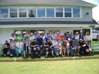 Lawn Bowling Participants & Volunteers